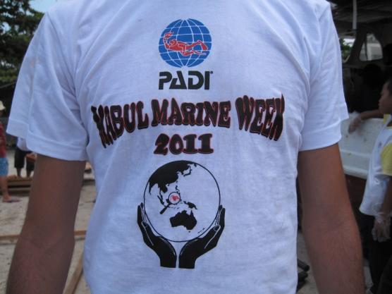 Mabul Marine Week 2011