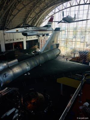 Langley/NASA Museum