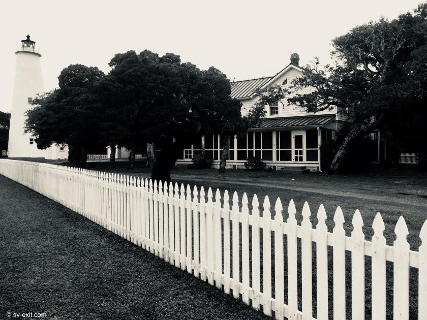 OcracokeLighthouse