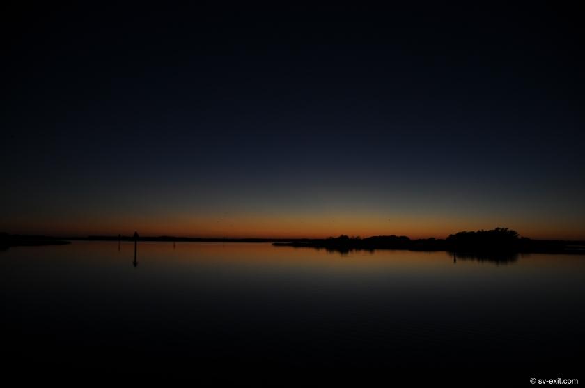 SunsetMirror
