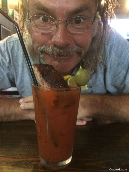 Bloody Mary 7-26-18