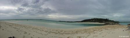 Return to Shroud Cay
