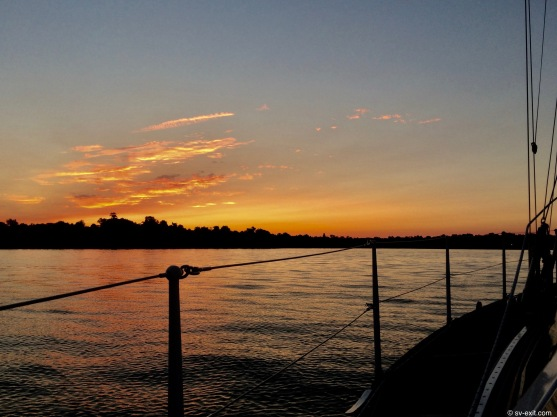 Long Island shoreline