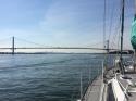 Bronx-Whitestone Bridge