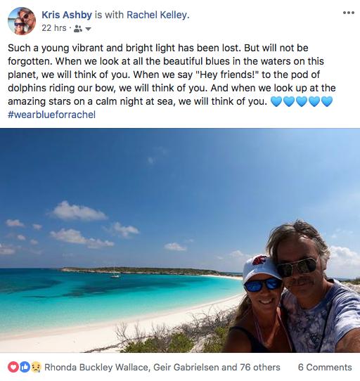 RachelFacebook