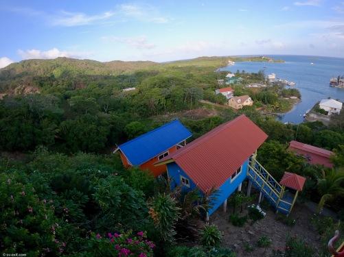 Mi Casa Too view
