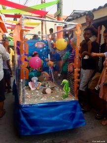 Carnival, Bonacca