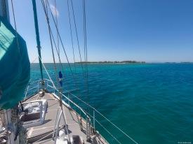 Graham's Cay