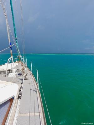 French Harbor, Roatan, Honduras