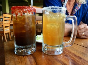 Michelada vs. Chelda