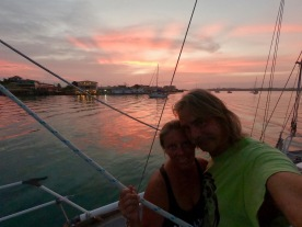Another Bocas sunset
